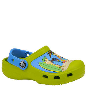 Crocs™ Boys' Phineas & Ferb (Infant-Toddler)