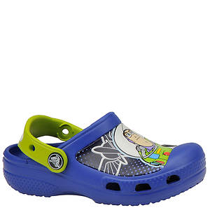 Crocs™ Boys' Woody & Buzz Clog (Infant-Toddler-Youth)
