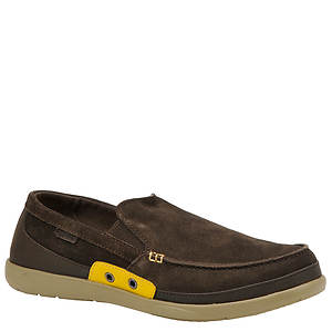 Crocs™ Men's Walu Accent Suede Loafer