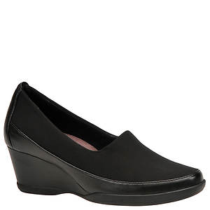 Clarks Women's Neala Star Slip-On