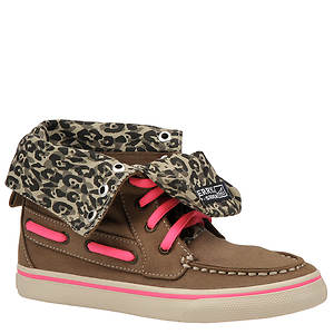 Sperry Top-Sider Girls' Bahama Hi-Top (Toddler-Youth)