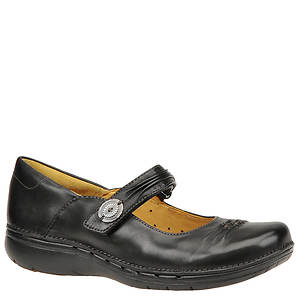 Clarks Women's Un Linda Un Structured Slip On