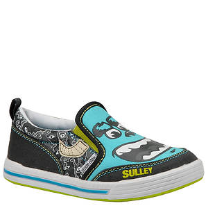 Stride Rite Boys' Monsters Slip-On (Toddler-Youth)