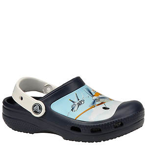 Crocs™ Boys' CC Planes Clog (Infant-Toddler)