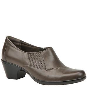 Clarks Women's Ingalls Congo Slip-On