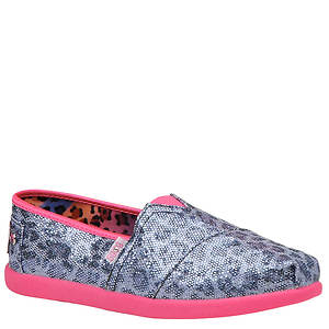 Skechers Girls' Bobs World - Wild Spark (Toddler-Youth)