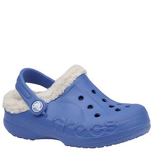 Crocs™ Boys' Baya Lined (Toddler-Yotuh)