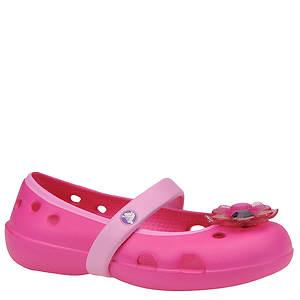 Crocs™ Girls' Keeley Flower (Infant-Toddler)