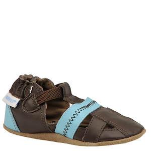 ROBeeZ Boys' Colorblock Sandal (Infant)