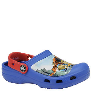 Crocs™ Boys' Superman Clog (Infant-Toddler)