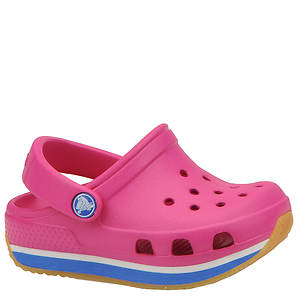Crocs™ Girls' Retro Clog (Infant-Toddler-Youth)