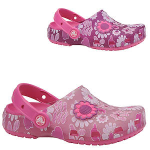 Crocs™ Girls' Chameleons Floral (Infant-Toddler-Youth)