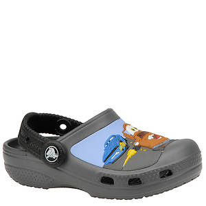 Crocs™ Boys' Creative Crocs Mater & Finn McMissle (Infant-Toddler-Youth)