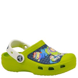 Crocs™ Boys' Toy Story Clog (Infant-Toddler)