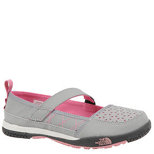 The North Face Girls' Versatyke Mary Jane (Toddler-Youth)