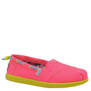 Skechers Girls' Bobs World - Toggle (Toddler-Youth)