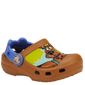 Crocs™ Kids' Scooby Doo Retro Wave Clog (Toddler-Youth)