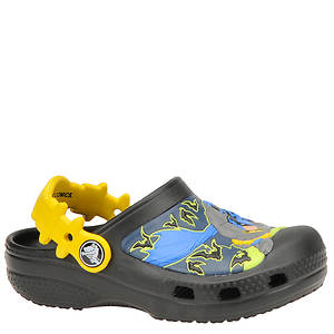 Crocs™ Boys' Batman Custom Clog (Infant-Toddler)