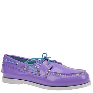Sperry Top-Sider Girls' A/O 2-Eye (Toddler-Youth)