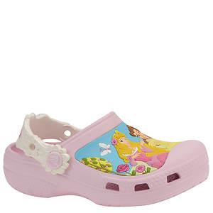 Crocs™ Girls' Disney Princess - Dreams In Bloom (Infant-Toddler)