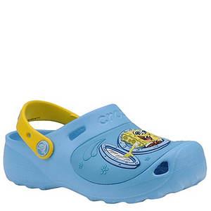 Crocs™ Kids' SpongeBob Ahoy Clog (Toddler-Youth)