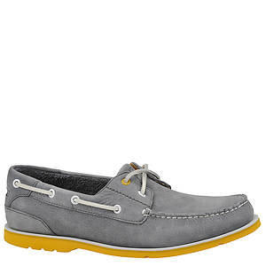 Rockport Men's Summer Tour 2-Eye Boat Shoe