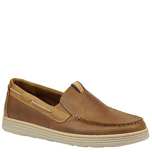 Dunham By New Balance Men's Clay Slip On