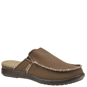 Crocs™ Men's Santa Cruz Flatbed Slip-On