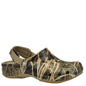 Crocs™ Men's Ace Boating Realtree Slip-On