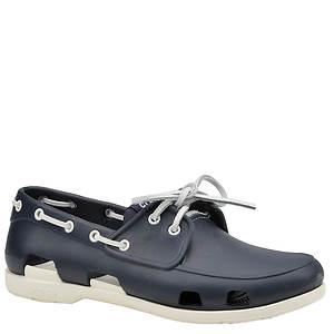 Crocs™ Men's Beach Line Boat Slip-On
