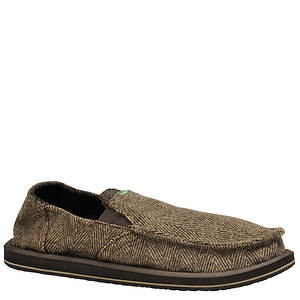 Sanuk Men's Pick Pocket Tutor Slip-On