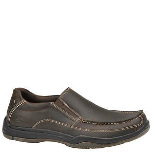 Skechers USA Men's Valko-Niguel Slip-On