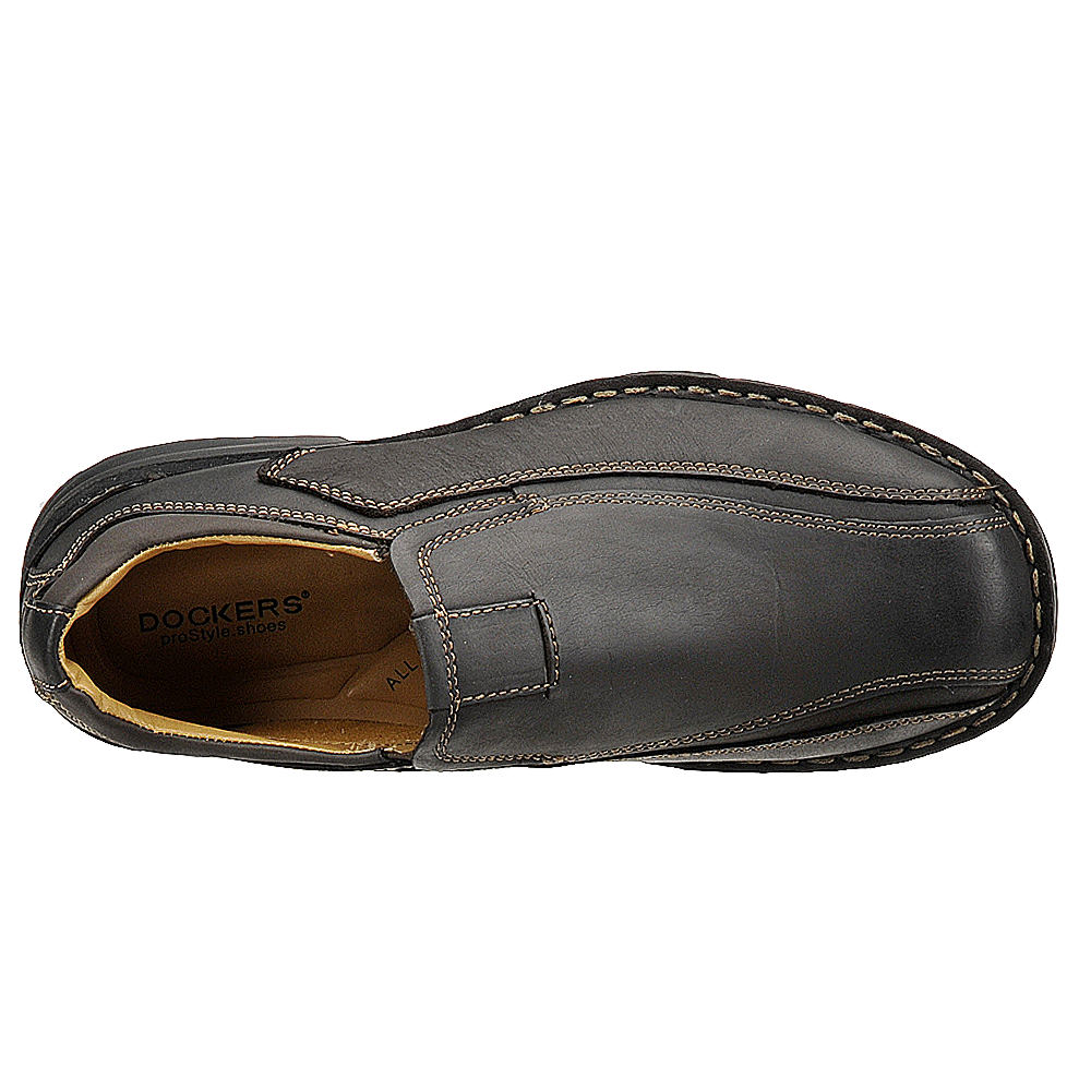 Dockers Womens Shoes Slip On