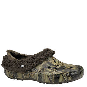 Crocs™ Men's Mammoth Realtree Slip-On