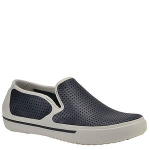 Crocs™ Men's Cross Mesh Summer Shoe Slip-On