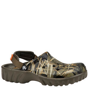 Crocs™ Men's Off Road Clog