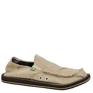 Sanuk HEMP (Men's)