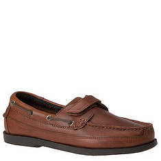 Life Outdoors Men's QUICK-GRIP® Boat Shoe
