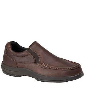 Walkabout Men's Moc Toe Walking Shoe