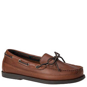 Life Outdoors Men's One-Eyelet Boat Shoe