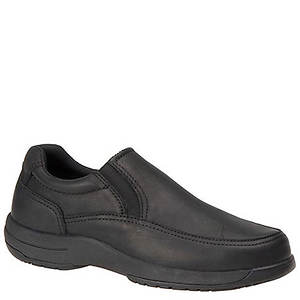 Walkabout Men's Slip-On Walking Shoe