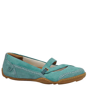 Timberland Women's Earthkeepers Bare Steps Double MJ Slip-On