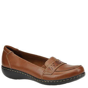 Clarks Women's Ashland Time Slip-On