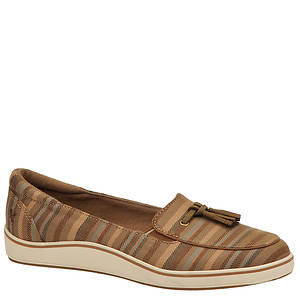 Grasshoppers Women's Highview Tassel Slip-On