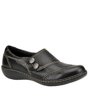 Clarks Women's Ashland Alpine Slip-On