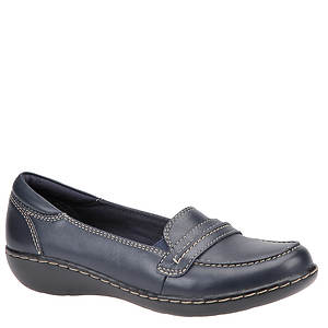 Clarks Women's Ashland Lakes Slip-On