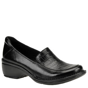 Clarks Women's Mill Square Slip-On