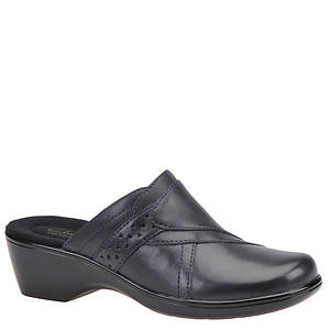 Clarks Women's April Bayberry Slip-On