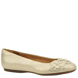 Clarks Women's Aldea Tribe Slip-On