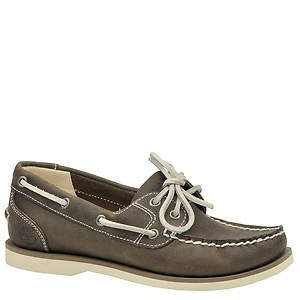 Timberland Women's Earthkeepers Classic Boat Unlined Slip-On